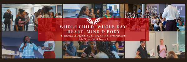 Join us for the 2020 SEL Symposium!