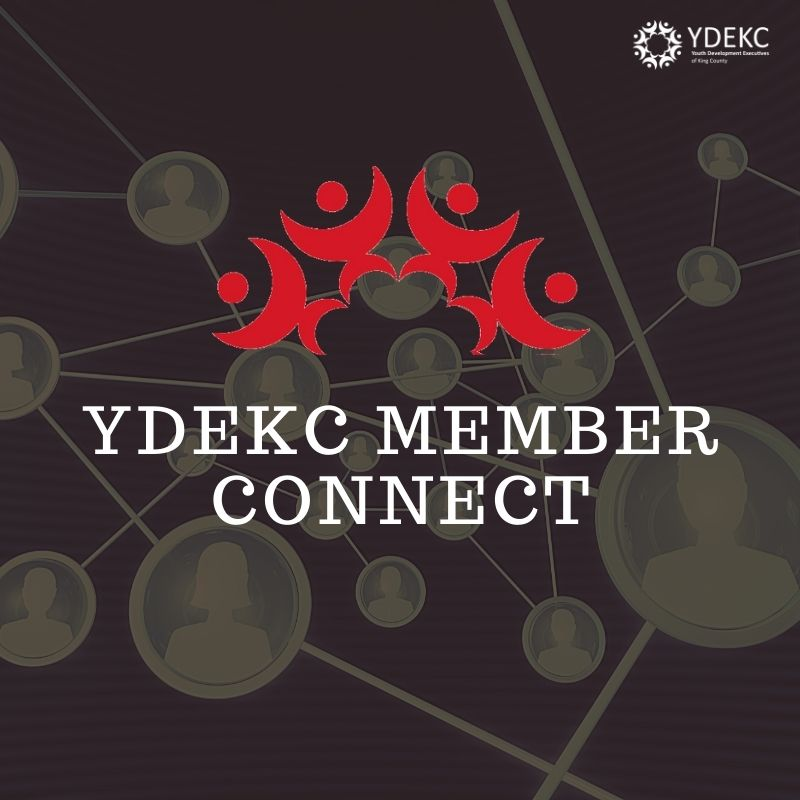 YDEKC member connect logo