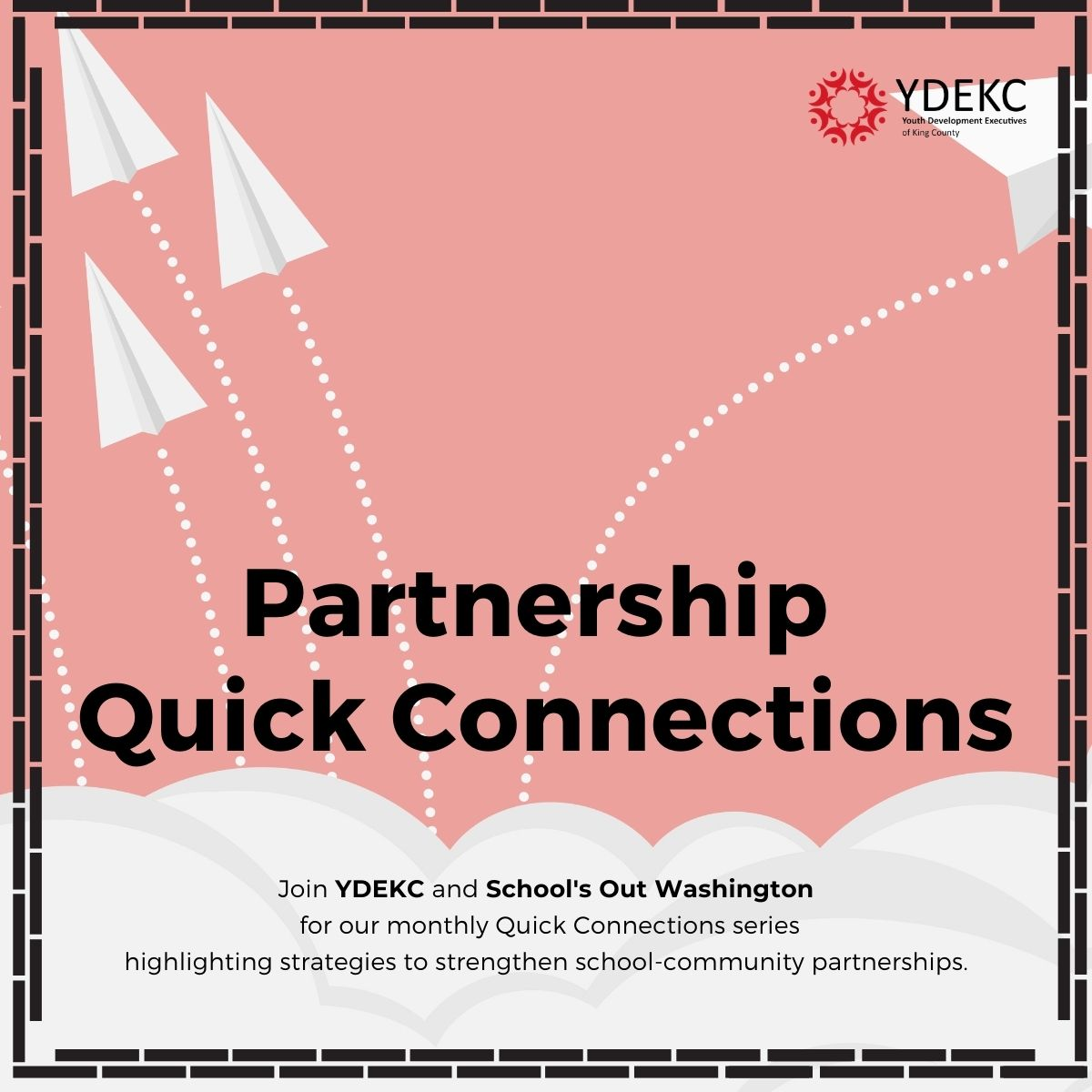 Partnership Quick Connections image
