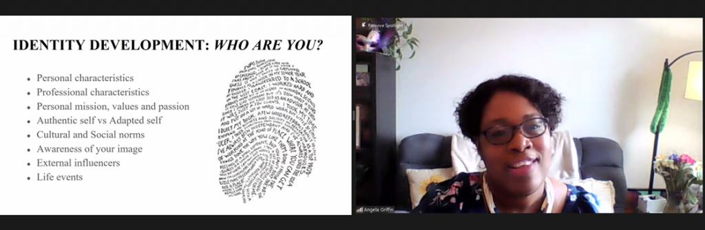 Identity Development: Who Are You?