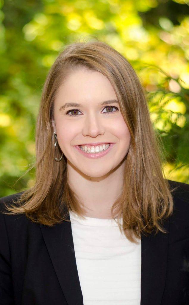 Photo of Representative Lauren Davis