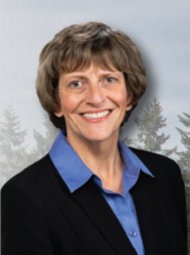 Photo of Representative Lisa Callan