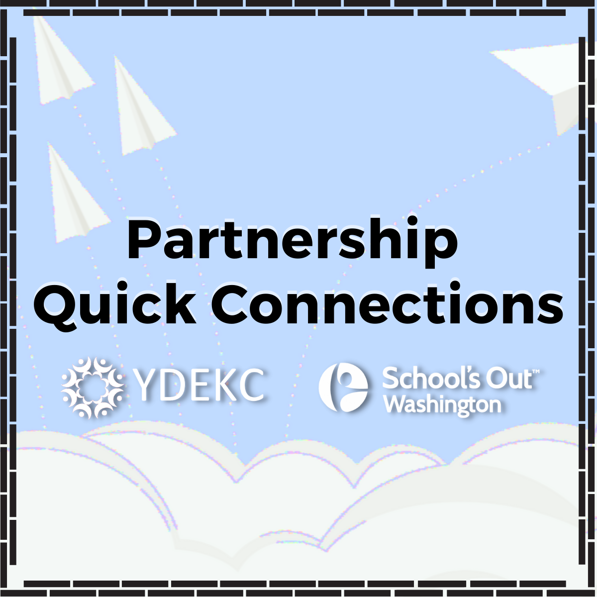 Partnership Quick Connections