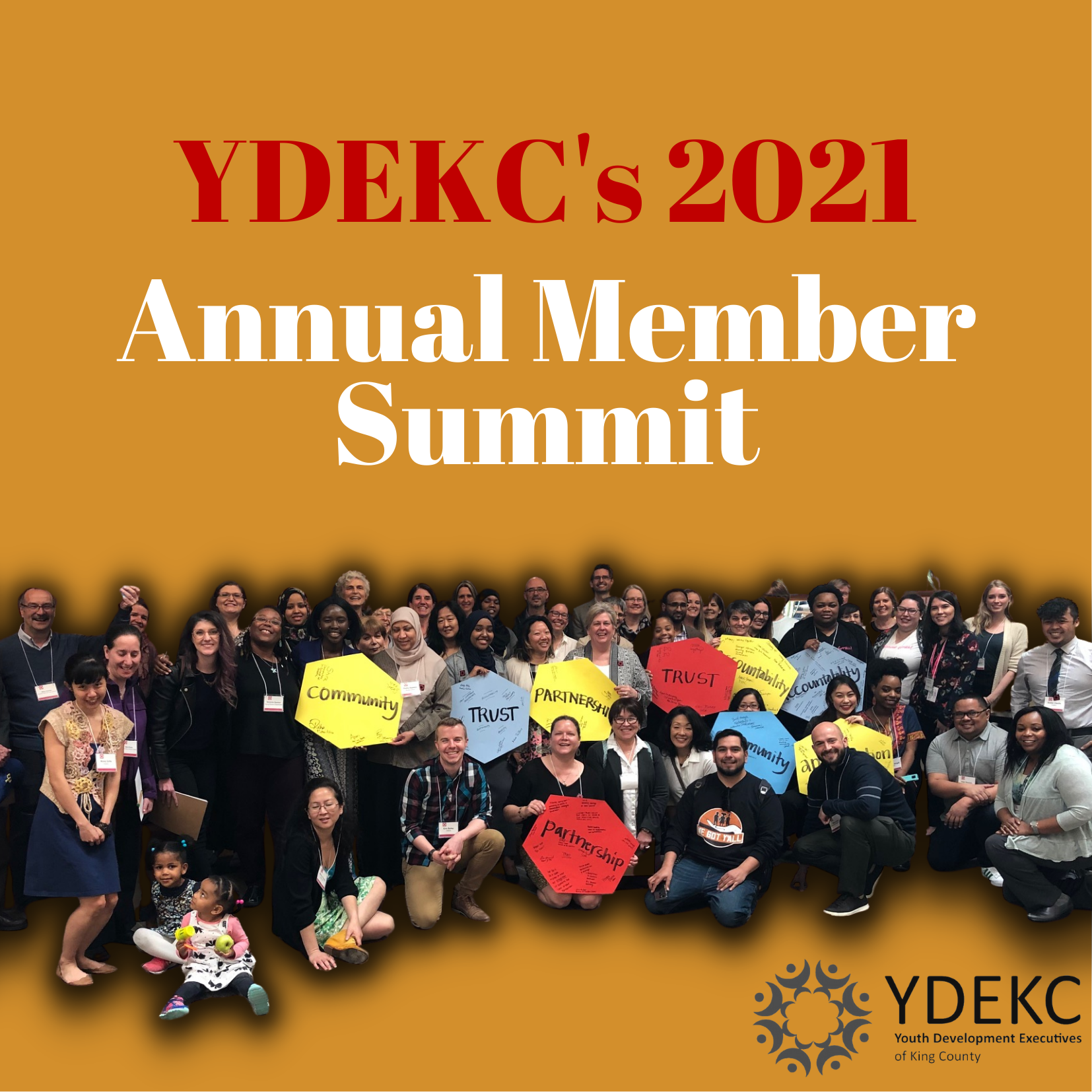 YDEKC's 2021 Annual Member Summit